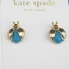 เต่าทองน้อยปีกสีทอง ลำตัวสีฟ้าใสเพิ่มความหรูหรางามที่สวมใส่