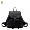 กระเป๋าสะพายเป้ Beibaobao รุ่น 14014 สีดำ