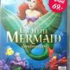 DVD การ์ตูนดิสนีย์ เรื่องเงือกน้อยผจญภัย The little mermaid
