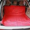 DOG Seat Protector - เบาะรองกันเปื้อนบนรถยนต์สำหรับสุนัข SUV (สำหรับหลังรถแวน รถบ้าน)
