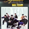CD Signature collection Mr.team