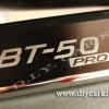 ชายบันได BT50 Pro Cab