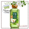Bath & Body Works / Shower Gel 295 ml. (Fiji Pineapple Palm) *Limited Edition