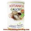 BOTANICA โบทานิก้าเสริมแคลเซียมผสมข้าวเหนียวก่ำงอกและข้าวกล้องงอก สารอาหารสกัดจากธัญพืช