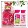 Bath & Body Works / Travel Size Body Care Gift Box (Sweet Pea) *ขายดี