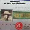 CD The Platinum Collection The Very Best of HANK WILLIAMS