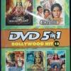 DVD 5in1 Bollywood hit 12