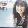 CD Forever love hits by Saranya ศรัณย่า