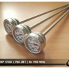 วัดอุณหภูมิน้ำมันเครื่อง (เข็มแดง ของJMT) สำหรับ BMW R50-R69s