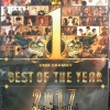 CD GMM Grammy Best of the year 2017