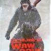 DVD หนังฝรั่ง มหาสงครามพิภพวานร