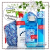 Bath & Body Works / Coastal Chic Gift Set (Mediterranean Blue Waters) *Limited Edition