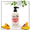 I Love... / Body Lotion 250 ml. (Mango & Papaya) *ส่งฟรี