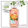 Bath & Body Works / Shower Gel 295 ml. (Pretty as a Peach)