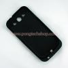 เคส Galaxy S3 สีดำ เป็นแบตเตอรี่สำรองในตัว ความจุมากถึง 2200mAh