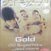 DVD Concert Boney M gold 20 superhits and more