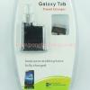 วอลล์ชาร์จสำหรับ Samsung Galaxy Tab (ที่ชาร์จบ้าน) มาพร้อมสายชาร์ท