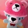 หมวกหมี