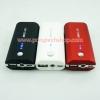 แบตเตอรี่สำรอง ขนาดเล็ก แต่ความจุมากถึง 5200mAh ใช้ได้ดีกับ iPad iPhone Galaxy S2 S3 Note แอลจี โนเกีย แบล็คเบอร์รี่ โมโตโรล่า PSP เครื่องเล่น MP3 และอื่นๆอีกมาก