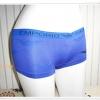 กางเกงในผู้หญิง armani สีน้ำเงิน K004