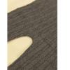 สีเทาเข้ม : Legging เลกกิ้ง ผ้าเนื้อนุ่มมี texture ในตัว ยืดได้เยอะ พร้อมส่ง