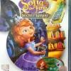 DVD การ์ตูนดิสนีย์ เรื่องโซเฟียที่หนึ่ง ห้องสมุดลับ