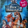 DVD การ์ตูนดิสนีย์ เรื่องเพื่อนแท้ในป่าใหญ่2