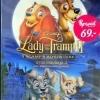 DVD การ์ตูนดิสนีย์ เรื่องทรามวัยกับไอ้ตูบ2 ตอนสแคมป์ทายาทตระกูลแทรมฟ์