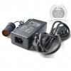Car inverter AC220V to DC12V - อแดปเตอร์แปลงไฟกำลังสูง 5A จากที่จุดบุหรี่ในรถยนต์เป็นไฟบ้าน
