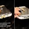 กรอบไอโฟน6 เคส iphone 6 ของแท้ขอบข้างเน้นให้เห็นความสวยงามของตัวเครื่องงานหรูมีหลายสีให้เลือกพกพาสะดวก ID: A241