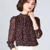 เสื้อเชิ้ตชีฟอง ลายสวยๆมีSIZE: M L XL 2XL และ3XL