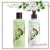 Crabtree & Evelyn - Body Lotion+Shower Gel 250 ml. (Avocado, Olive & Basil)