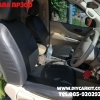 ชุดหุ้มเบาะรถยนต์ New Navara NP300 2ประตู