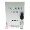 Chanel Allure Homme Sport (EAU DE TOILETTE)