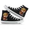 รองเท้า Luhan 4
