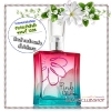 Bath & Body Works / Eau de Toilette 74 ml. (Pink Chiffon) *ขายดี