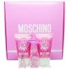 Moschino Fresh Pink Gift Set