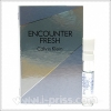 Calvin Klein Encounter Fresh (EAU DE TOILETTE)