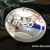 ครอบฝาถังน้ำมัน แบบที่ 1 BT50 Pro