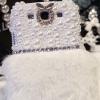 เคส Samsung galaxy note 3 n9000 n9009 n9005 เคส ขนสัตว์ ขนเฟอร์ ขนกระต่ายแท้ สีขาว แต่งมุก ส่วนบน หรูมากค่ะ 14573_7