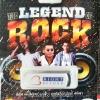 USB+เพลง The legend of rock พงษ์พัฒน์+เอ็ม สุรศักดิ์+อ้อม สุนิสา