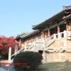 เที่ยวเกาหลี PART - วัดพุลกุกซา วัดดังแห่งเมืองเคียงจู
