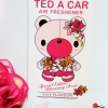 Ted A Car / Air Freshener (Lily)