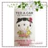 Ted A Car / Air Freshener (Umeshu)