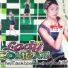 VCD Lady combat เลดี้คอมแบท ชุดที่1+2 โดย โย ยศวดี หัสดีวิจิตร