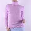 สเวตเตอร์ ( Sweater ) สําหรับผู้หญิง สีม่วง