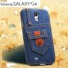 เคส samsung galaxy s4 case i9500 เคส ยีนส์ สไตล์ Hipster ดีไซน์ จาก ประเทศอังกฤษ เคสดีีไซน์ กระเป๋ากางเกงยีนส์ แบบเปิดปิด 694377