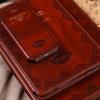 เคส Ipad minin 1 2 สไตล์วินเทจ เคสไอแพด แบบ smart case Auto sleep wake เคสหนัง สีน้ำตาล คลาสสิค สุด ๆ 24338