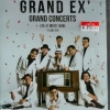 DVD คอนเสิร์ตแกรนด์เอ็กซ์ Grand concert live at Impact Arena 18 June 2016