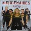 VCD โคตรพยัคฆ์สาวทีมมหากาฬ Mercenaries